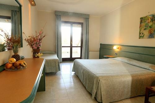 . Hotel Pian del Sole