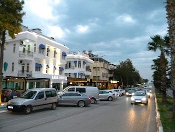 Hotel - Sava Hotel