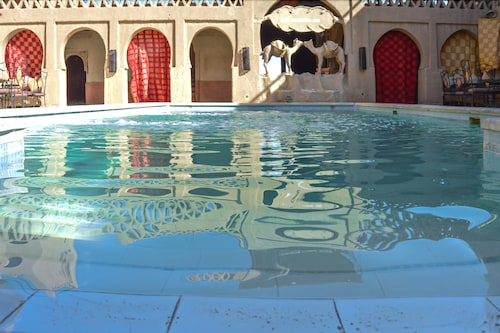 Nasser Palace Hôtel & Bivouacs, Errachidia