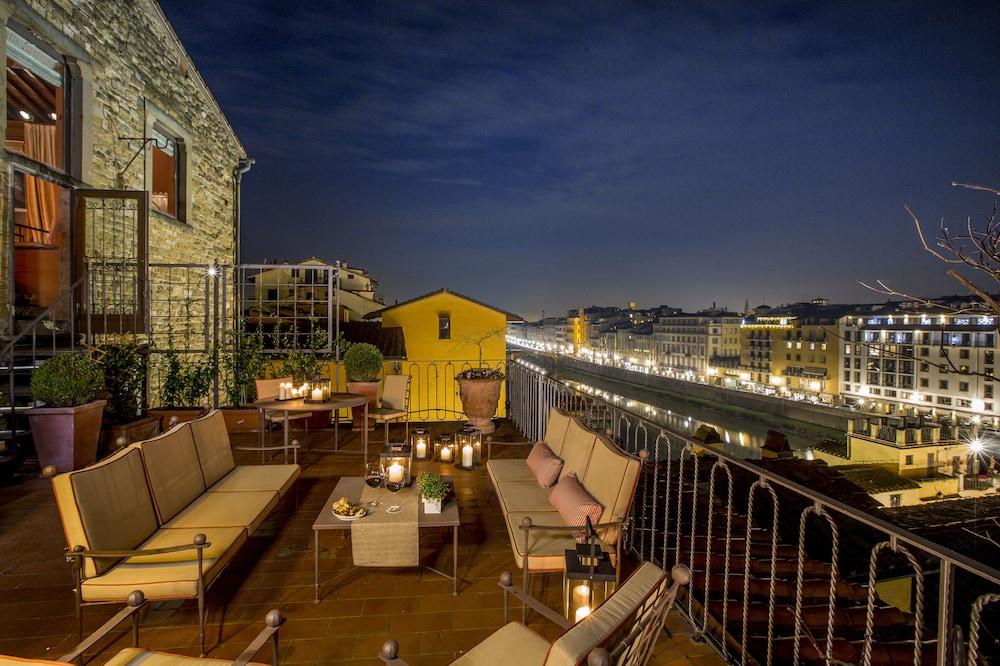 Hotel Torre Mannelli Suites