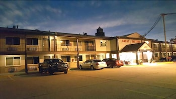 Great Western Inn Suites photo
