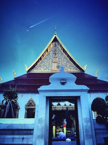 Erawan House, Phra Nakhon