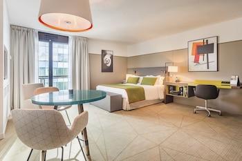 Hotel - Fraser Suites Harmonie Paris La Défense