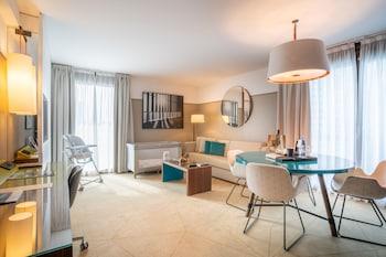 Deluxe Appartment, 2 Bedrooms