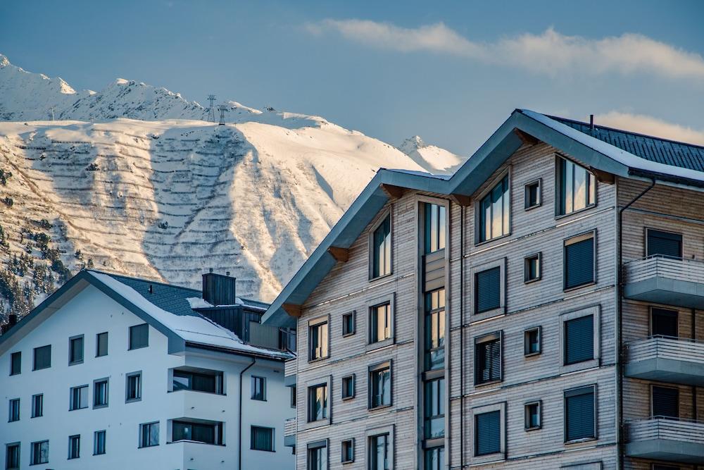 Holiday Village Andermatt Reuss