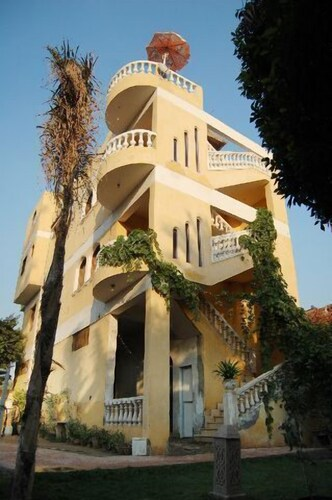 Sakkara Inn Hotel, Al-Badrashayn