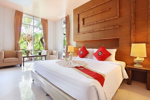 . Nana Resort Kaengkrachan
