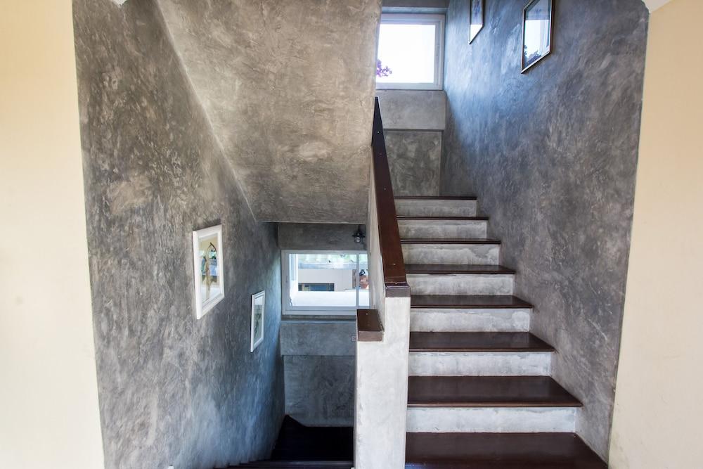トリプル パームス ハウス