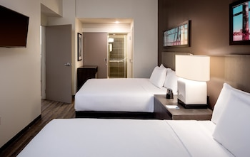 New Orleans Vacations - Hyatt House New Orleans/Downtown - Property Image 1
