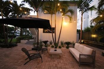 Hotel - Casa Coral