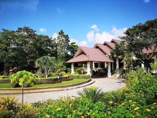 . Aekpailin River Kwai Resort Kanchanaburi