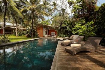 Hotel - Umah Tampih Villa