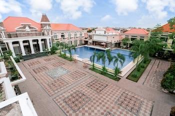 Hotel - Adhiwangsa Hotel & Convention Hall
