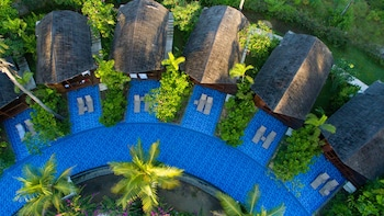 Hotel - Gili Air Lagoon Resort