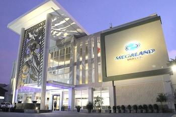 Hotel - Megaland Hotel