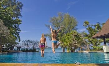 バラリ ビーチ リゾート & スパ チャーン島