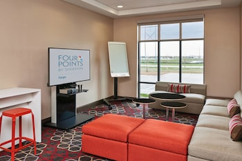 Fargo Vacations - Four Points by Sheraton Fargo - Property Image 4