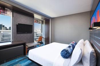 Breezy, Room, 1 King Bed