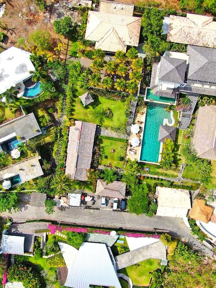 The Eyes Bali Villa And Spa