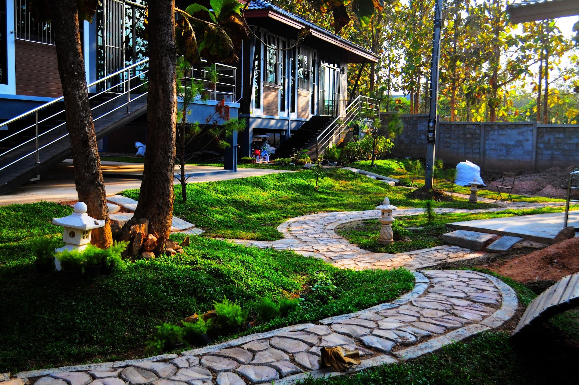 ZEN Home Resort and Garden Phayao, Muang Phayao