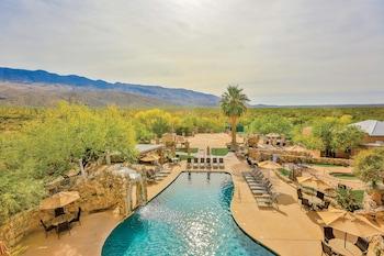 Hotel - Tanque Verde Ranch