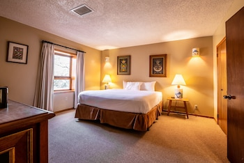 Deluxe Room, 1 King Bed (Desert Garden Casita 1 King)