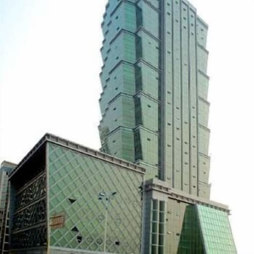 Longjing International Hotel, Chongqing
