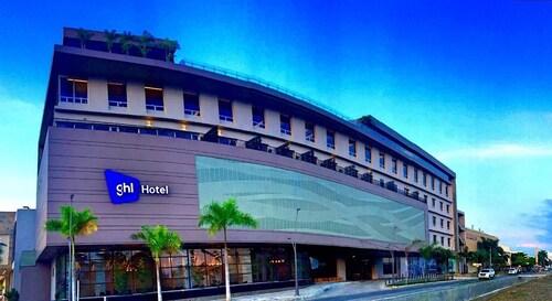 GHL Hotel Montería, Montería