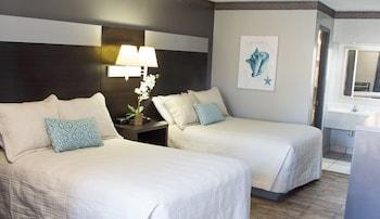 Hotel - Sandcastle Inn