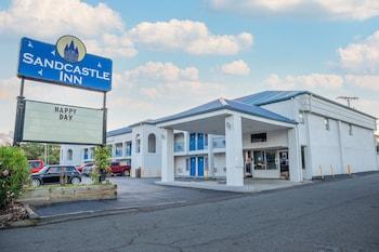 沙堡飯店 Sandcastle Inn
