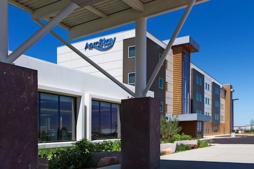 . AeroStay Hotel