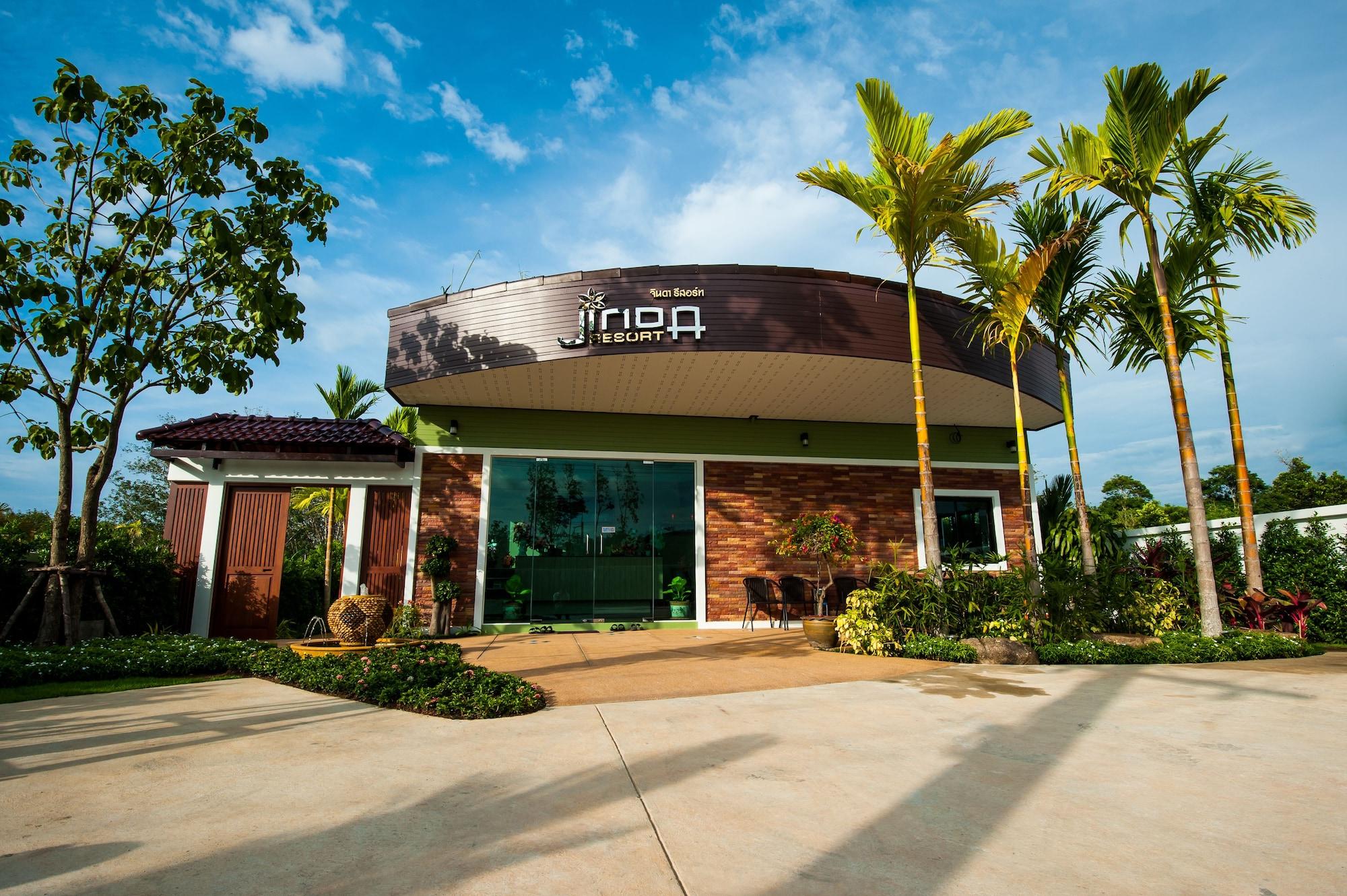 Jinda Resort, Pulau Phuket