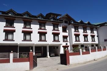 Hotel - Zojila Residency