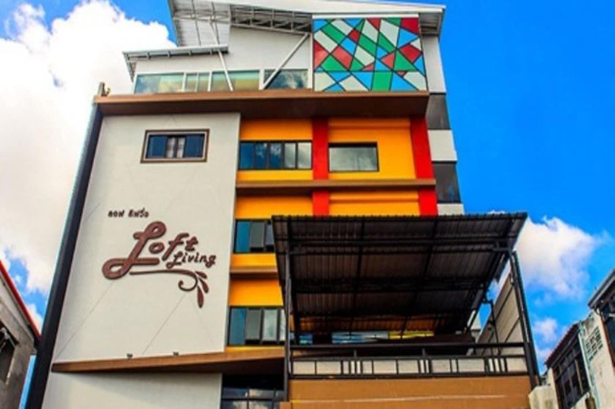 Loft Living Khonkaen, Muang Khon Kaen
