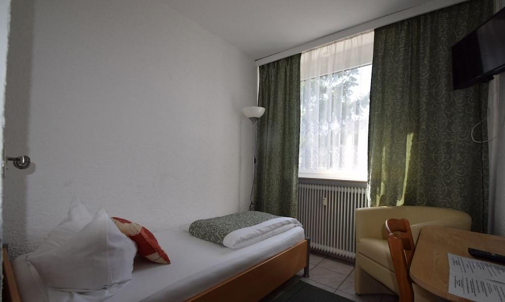 Single Room, 1 Twin Bed