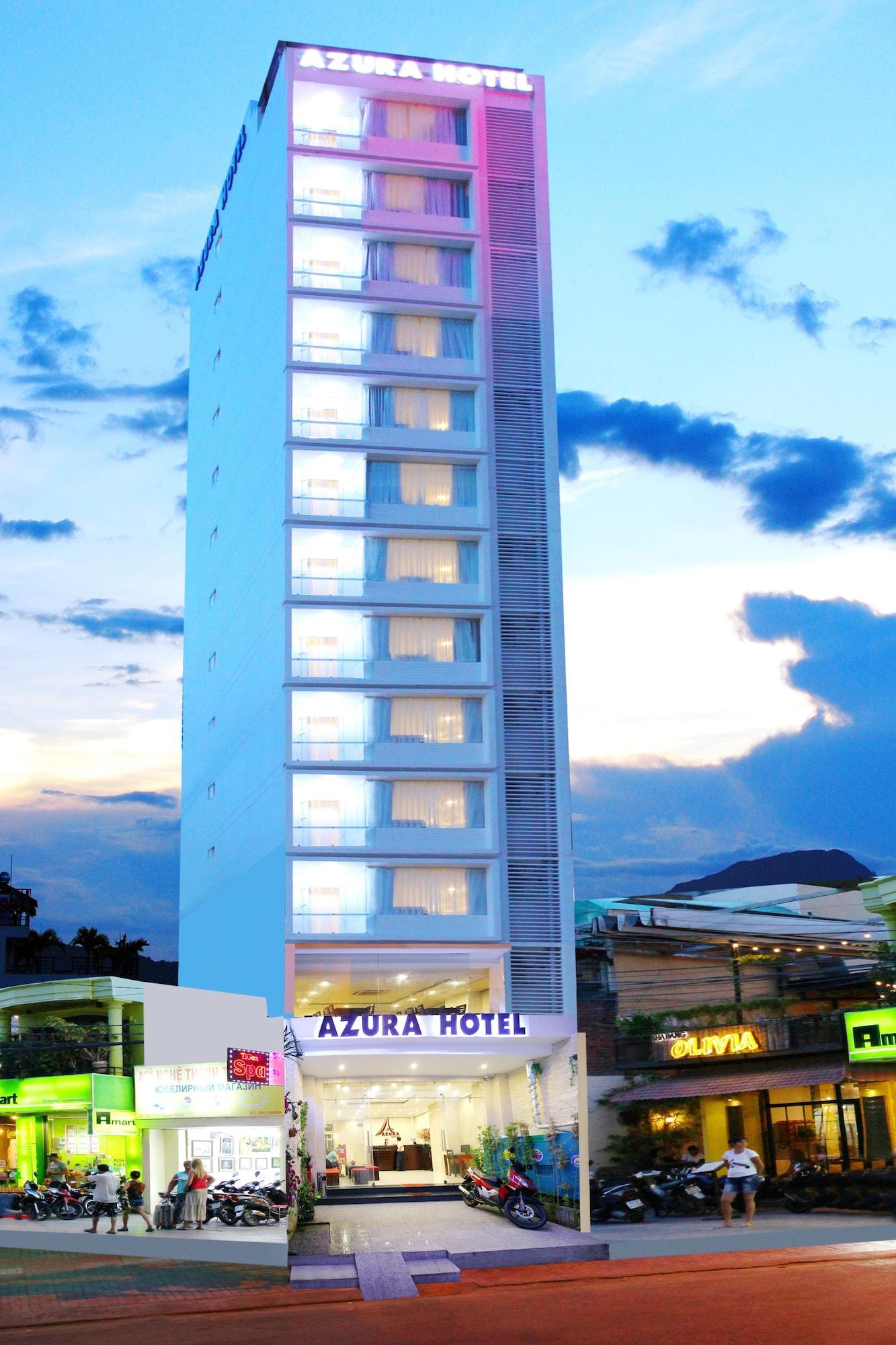 Azura Hotel, Nha Trang