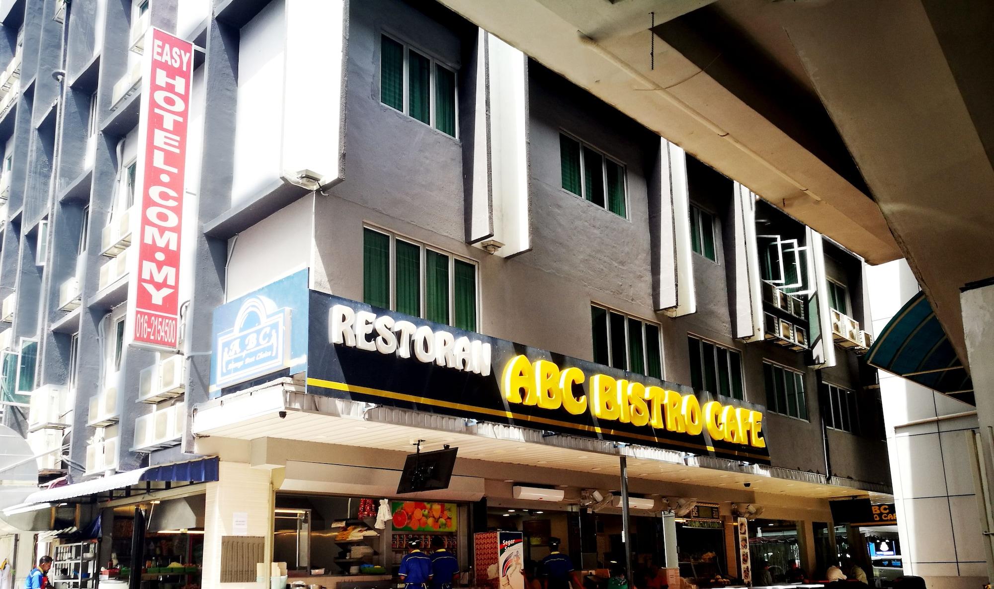 Easy Hotel, Kuala Lumpur
