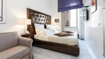 Hotel - Esedra Relais