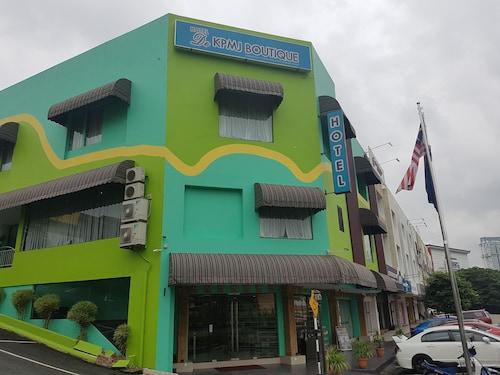 De' KPMJ Boutique Hotel, Johor Bahru