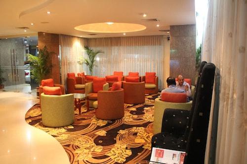 Hotel Bengal Inn, Dhaka