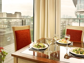 Hotel - Marlin Apartments London Bridge - Empire Square