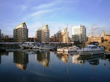 Marlin Limehouse - Marina  - #0