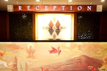 Hotel - Dang Derm Khaosan