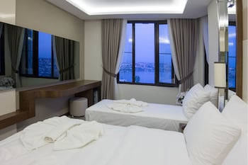 Hotel - The Biancho Hotel Pera