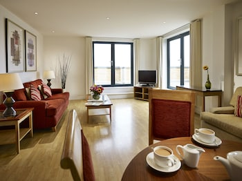 Penthouse, 2 Bedrooms