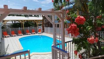 Hotel - La Pointe D'Argent