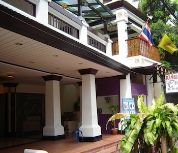 Hotel - Rambuttri House