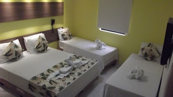 Hotel Pousada Alagoana - Guestroom  - #0
