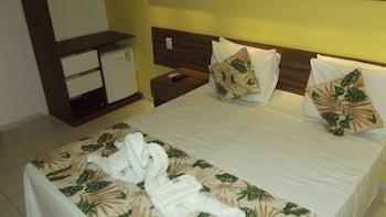 阿拉岡納旅館飯店 Hotel Pousada Alagoana
