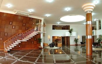 科帕斯行政飯店 Copas Executive